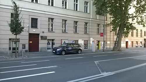 Nauka Jazdy Poznań Libelta 24. Autoszkoła NOVA